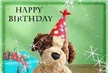 Happy Birthday  / Birthday quotes and ideas