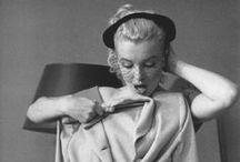 Marilyn Monroe / Marilyn Monroe - www.more4design.pl - www.mymarilynmonroe.blog.pl - www.iwantmore.pl