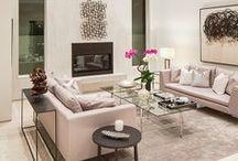 DESIGN living room / - www.more4design.pl - www.mymarilynmonroe.blog.pl - www.iwantmore.pl