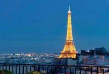 France / I was there on 2010 - Paris - Eiffel Tower, Notre Dame de Paris, Louvre Museum, Chmps-Slysees - www.more4design.pl – www.mymarilynmonroe.blog.pl – www.iwatmore.pl