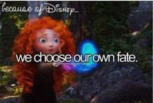 OH! for the love of Disney / My addiction with Disney will never stop no matter how old I get.