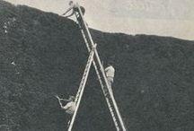 Ladders / stairways