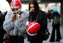 Street.Style.Snaps / by Nada Pennewaert