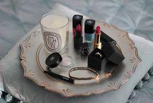 Vanity table,Tray
