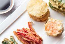 Korean&Asian food♡ / by Grace Park
