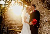 Wedding - Beth & Troy / Lowcountry Wedding. Beaufort, SC. Dataw Island Club.
