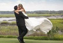 Wedding - Katie & Stephen / Lowcountry wedding at Dataw Island Club in Beaufort, South Carolina.