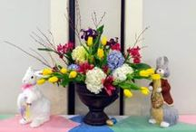 Easter 2014 / Dataw Island Club welcomes members and their friends and family to Easter lunch on Sunday, April 20, 2014.