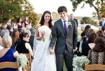 Wedding - Jamie and Joshua / Lowcountry Wedding, Dataw Island Club. Beaufort, SC.