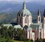 Catholic Travel Destinations / Catholic places everyone should see