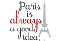 Paris / I so want to visit Paris again. Would be for the 7th or 8th time. Next trip would be to discover the green side of this amazing city! Please send me sights I've missed on this board!