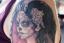 Tattoos / Some great tattoos!