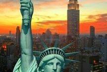 USA - New York / New York