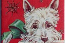 Christmas Westies