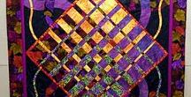 FABULOUS QUILTS / They are so beautiful !!!!!