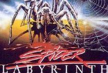 Arachnid movies