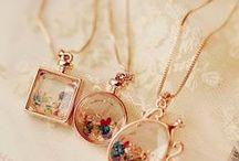 jewelery & DIY / by duygu uztsn