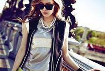 Asian Fashion Girl ✝