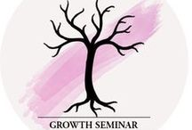 The Growth Seminar / The Growth Seminar is an event for women in the Hunter region to come together, discuss success and growth in the areas of business, health, family and life.
