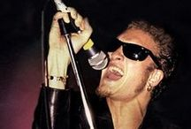 Layne Staley & Alice in Chains