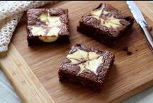 recettes sucrées / Desserts et petits plaisirs