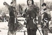 Narnia ♦ / ~Narnia, la tierra donde todo puede suceder.~