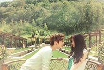 Taemin & Naeun ღ / ღ TaEun ღ