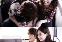 YongSeo ღ / ღ Yong Hwa & Seohyun ღ