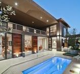 Luxury Portfolio Properties SA / A portfolio of Luxury South African homes for sale.