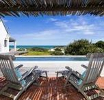 South African Holiday Homes / A seletion of Holiday destination homes for sale