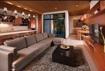 insideout / interior design and architecture ideas / by claudia anauate