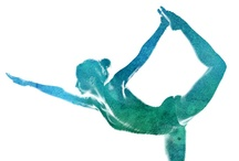 Yoga / by Ivy AB