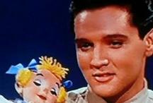Starring Elvis! / by M. Elizabeth Watson