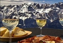 Tasty moments / Not only skiing