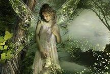 Fairy World II / by Linda Jones