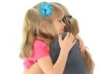 Parenting / Here are some great articles on raising children, the toughest job you'll ever love! / by HalfOffDeals