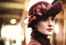 Downton Abbey / by Belmont Public Library