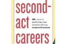 Career Resources / by Belmont Public Library