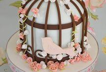 Cake Boss || / by Kirstin Steward