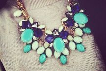 Jewelry || / by Kirstin Steward
