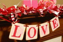 Be My Valentine || / by Kirstin Steward