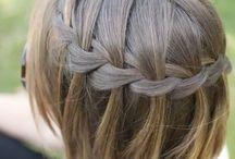 Whip My Hair    / by Kirstin Steward