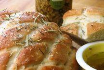 Baked Goods Leivonnaiset