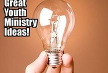 Youth Ministry Hengellinen nuorisotyö
