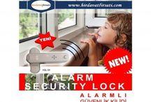 Ev güvenliği ürünleri (Kale Kilit, Yale kilit) / Evinizin güvenliğini kendi başınıza yapacağınız ufak değişikliklerle arttırabilirsiniz. www.hirdavatfirsati.com ailesi olarak sizin güvenliğinizi arttıracak ürünlerin resimlerini ve bilgilerini bu bölümde paylaşacağız. Hepsini sipariş verdiğinizin ertesi günü teslim alabilir ve hemen güvenliğinizi arttırmaya başlayabilirsiniz.