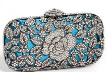 Accessories  / A girl has got to have her accessories. On this bord you will find jewelry, bags, sunglasses, watches.