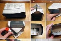 DIY, Cards & bricolages