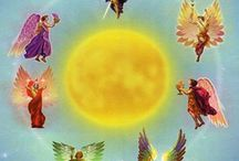Angels / Angels and archangels