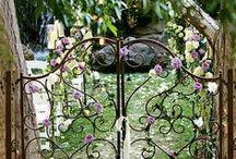 Garden/Outdoors