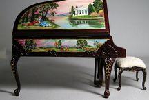 Piano art n decor n stuffs